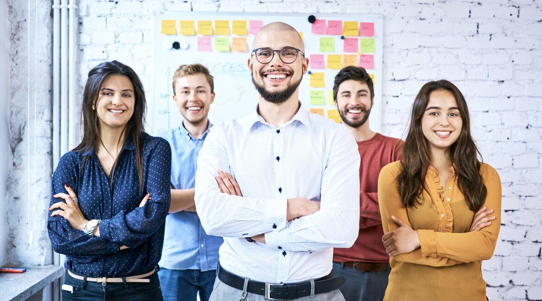 ¿Qué tipo de emprendedor eres?